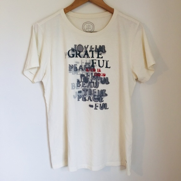 0a2420e27a2b17 Life Is Good Tops - NWOT Life is good classic fit graphic short sleeve